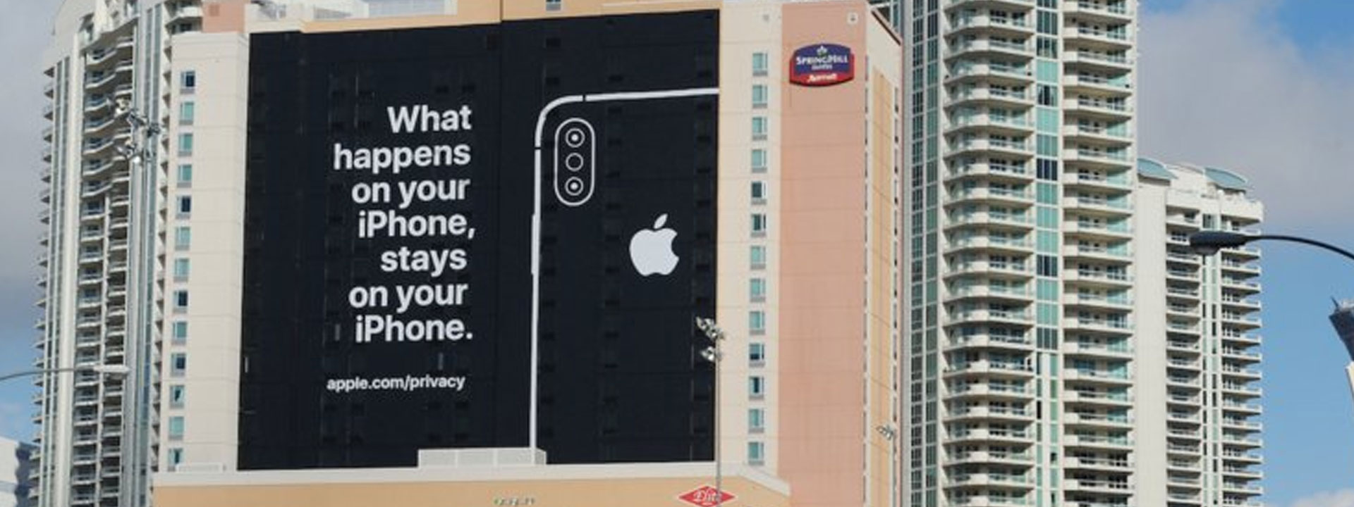 Apple's Cold War Over Privacy Turns Hot