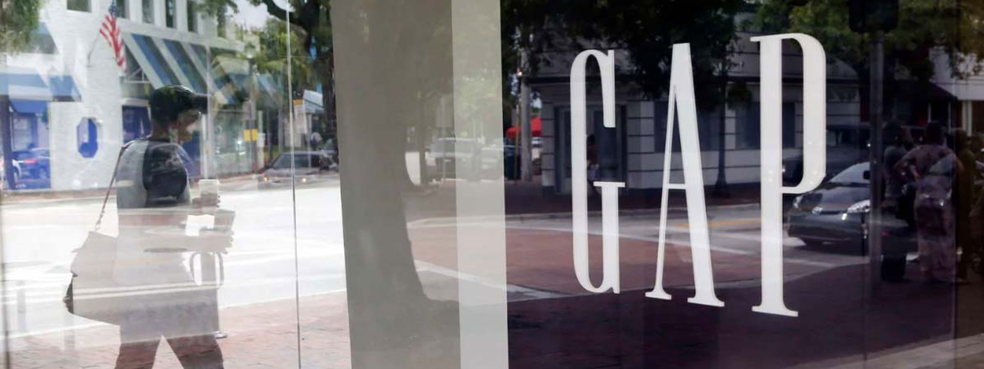 Gap to spin off Old Navy as a stand-alone company