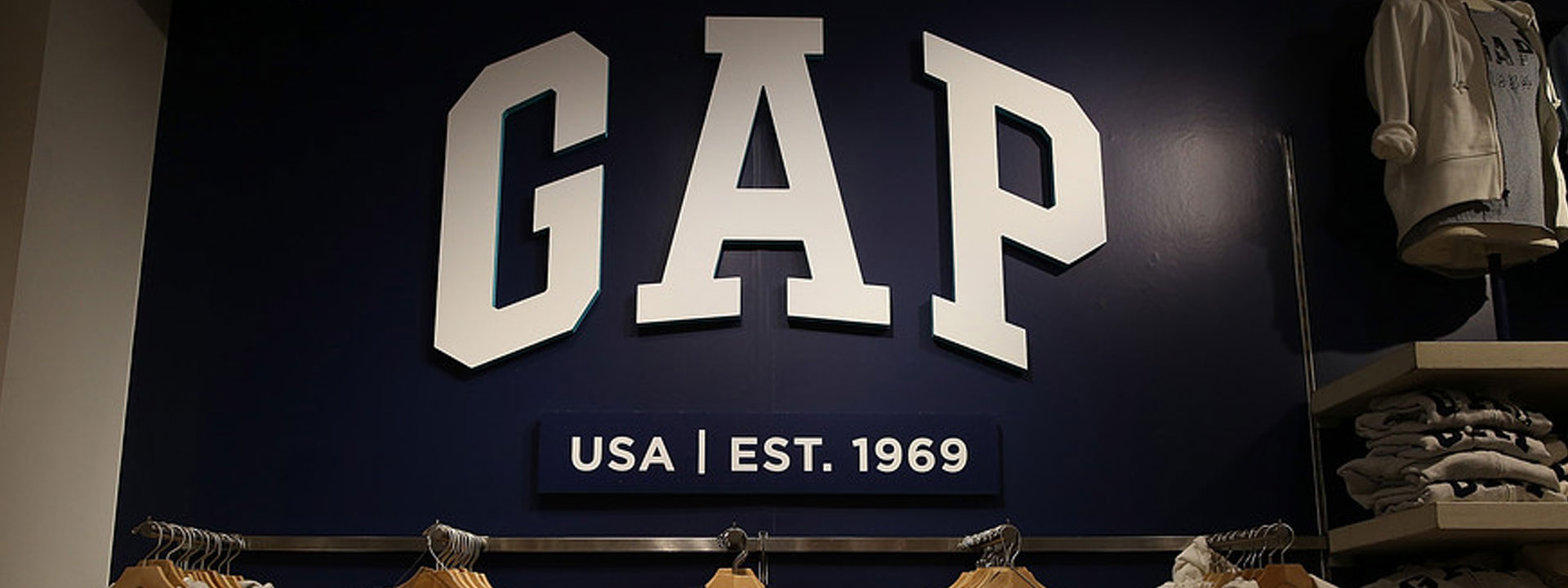 Old Navy and Athleta get their chance to shine with Gap split